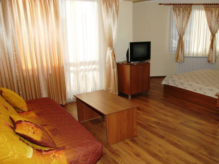 test-apartment